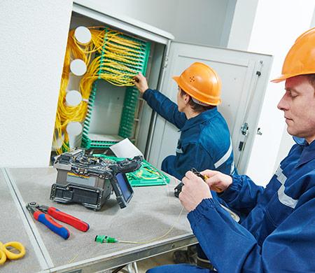 électricien pour les professionnels à Cambrai